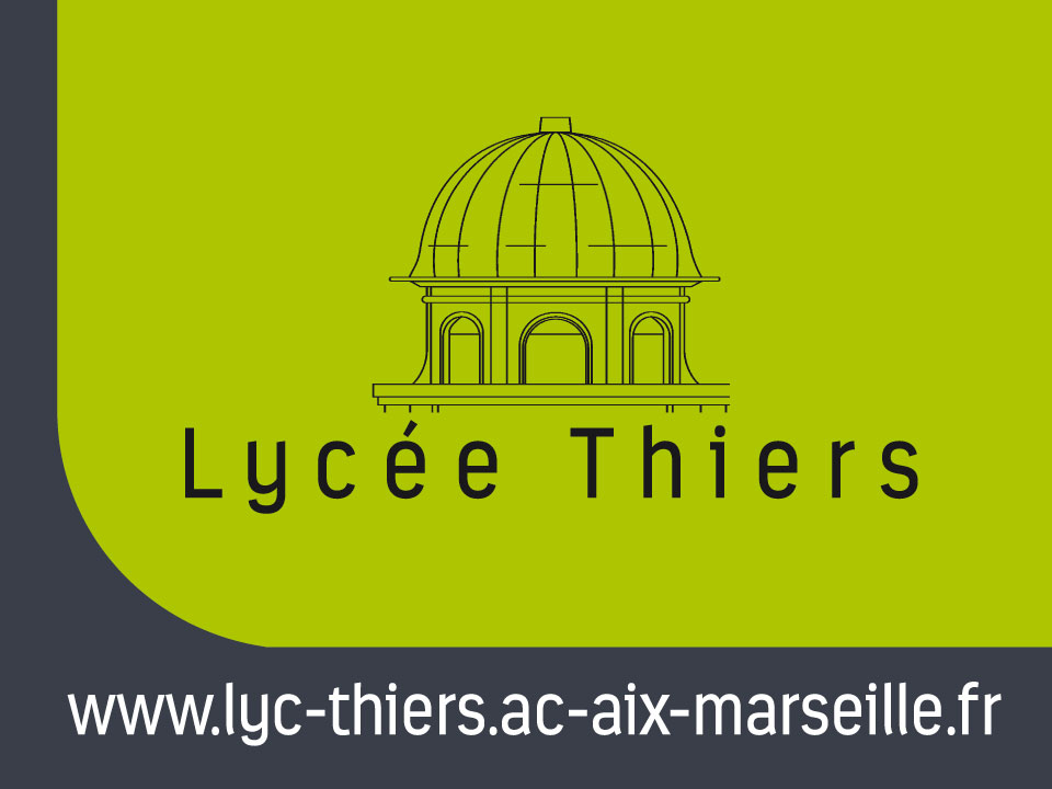 Lycée Thiers Marseille